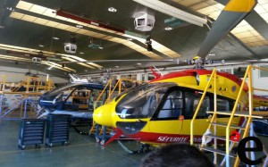 Nueva edición curso Especialista HEMS Y Asistencia Médica Aerotransportada