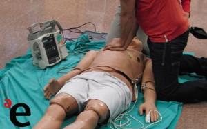 Control de la Tensión Arterial tras la Reanimación Cardiopulmonar