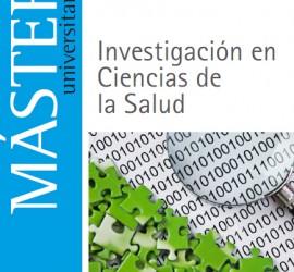 Máster Universitario Investigación en Ciencias de la Salud 1