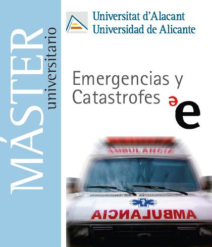 Máster emergencias y catástrofes