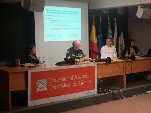 Conclusiones de la mesa de debate con expertos